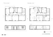 A_Aménagement d'un appartement_plans et coupes