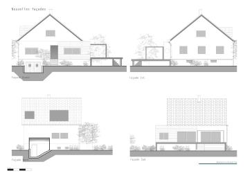 D Projet 1 Rénovation Extension_nouvelles façades