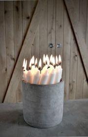 bougies-battons