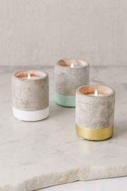 bougies-beton