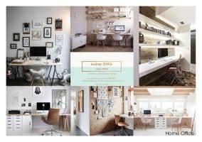 planche tendances home office