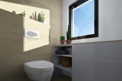6 salle d'eau